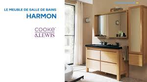 Colonne Salle De Bain Design by Meuble De Salle De Bains Harmon Cooke U0026 Lewis 666527 Castorama