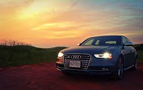 sunset audi sport cars 2014 audi s4 review whats past is prologue
