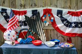 Memorial Day Decor Inspirational Labor Day Decorations Ideas