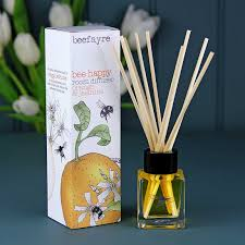 room diffusers gifts inspired by nature