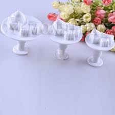 Cake Vase Set Aliexpress Com Buy 3pcs Set Butterfly Shape Fondant Cake Cookie