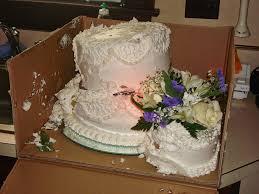 wedding cake disasters chwv