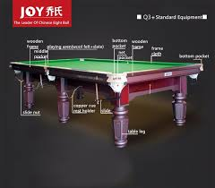 low price pool tables joy q3 type pool table the leader of chinese eight ball best