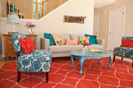 Blue Accent Chairs For Living Room by Furniture Appealing Decorative Accent Chairs Under 200 For