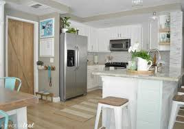 modern rustic kitchen gray kitchen go review