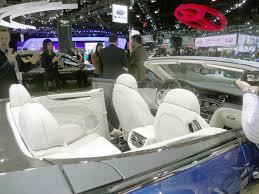 bentley convertible interior bentley wants a piece of rr u0027s pie with grand convertible