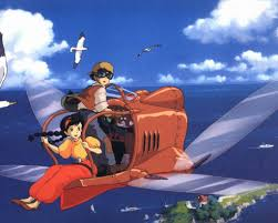 the castle of cagliostro lights camera critic the films of hayao miyazaki part one