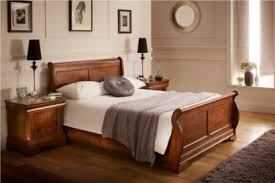 Mahogany Bed Frame Mahogany Beds Mahogany Look Bedframes Time4sleep