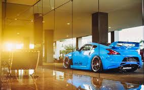 nissan 370z custom blue nissan 370z wallpapers 39 nissan 370z high resolution wallpaper u0027s
