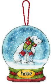 18 best snow globes images on pinterest christmas cross