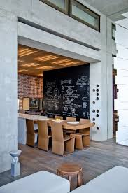 contemporary loft apartment design by 2b group interior pictures