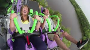 Closest Six Flags Six Flags Announces New Roller Coaster The Joker Abc7chicago Com
