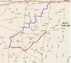Uvalde Texas Map Shiner Texas Map My Blog