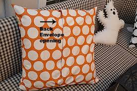 How Do I Make Cushion Covers Make Envelope Pillow Covers In 4 Easy Steps