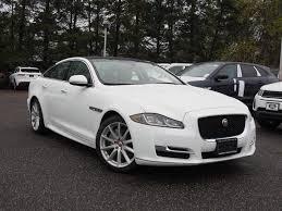 certified used 2016 jaguar xj r sport sedan huntington long