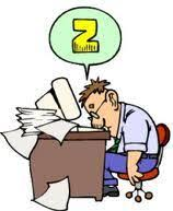 Sleeping At Your Desk The 5 Best Things To Say When Caught Sleeping At Your Desk