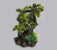 classic biorb aquarium ornament bonsai climber 7 inch gardensite