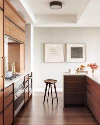 modern galley kitchens from the instagram of alyssakapitointeriors modern galley
