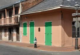 the ornamentalist vieux carré color