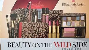 Elizabeth Arden Vanity Case Elizabeth Arden Makeup An Overview Will Sing For Makeup