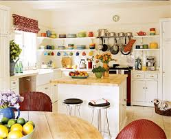 Cheap Kitchen Decorating Ideas Lovely Kitchen Decorating Ideas With 17 Pics Mostbeautifulthings