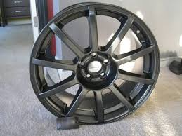 vwvortex com powdercoating stock talladega wheels anyone