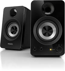multimedia speakers 2 0 spa1260 12 philips