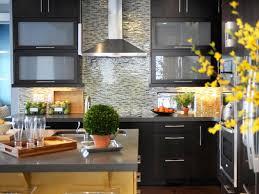 modern kitchen glass tile backsplash designs ideas kitchen