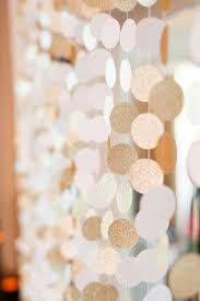 cheap garlands for weddings best 25 diy wedding garland ideas on