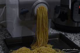 sur la table philips pasta maker chinese egg noodles philips pasta maker chinese egg egg noodles