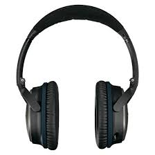 black friday bose headphones bose quietcomfort 25 acoustic noise cancelling wired headphones