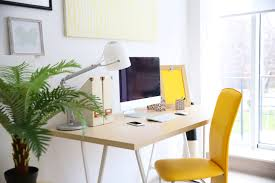 home cleaning tips for an office