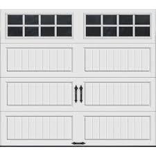 single door garage doors garage doors openers u0026 accessories