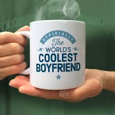 gift for boyfriend cool boyfriend boyfriend mug birthday gift for boyfriend