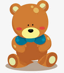 imagenes animadas oso juguete del oso de dibujos animados vector oso de dibujos animados