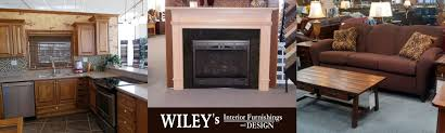 wiley u0027s interior furnishings u0026 design is an appliance store