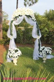 how to decorate a wedding arch how to decorate wedding arch best of luxury how to decorate a