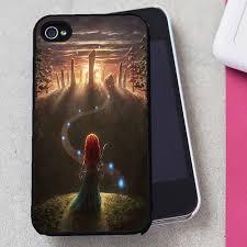 disney brave 2 custom personalized iphone 4 4s 5 5s 5c 6 6