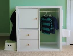 thismerrymontessori montessori wardrobe montessori bedroom