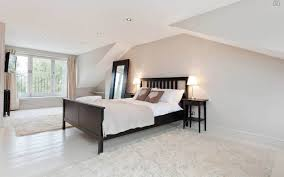 refreshing attic bedroom paint ideas to create new functional