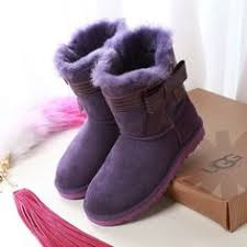 womens ugg boots purple sandi pointe library of collections