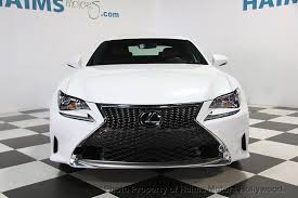 lexus gs 350 coupe 2015 used lexus rc 350 2dr coupe rwd at haims motors