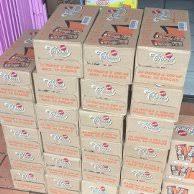 Teh Kotak Sosro 200 Ml Per Dus jual teh kotak yeos rasa kundur yeos kundur sekarton 25x250ml di