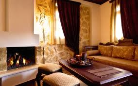 news aiolides luxury suites zagori jacuzzi hydromassage fireplace
