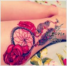 the amazing dreamcatcher tattoos and meanings beijing