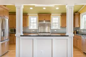 Kitchen Cabinets Northern Virginia by Kitchen Renovation Cabinets Countertops U0026 Floor To Ceiling Design