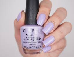 opi polly want a lacquer swatch opi fiji swatches review spring