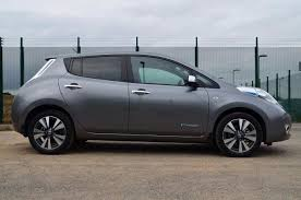 nissan leaf x 2015 used 2015 nissan leaf tekna for sale in essex pistonheads