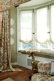 dining room window treatment ideas bay window curtain designs u2013 craftmine co