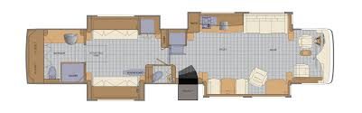 floorplan newell coach sales miami oklahoma